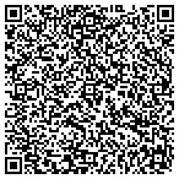 QR-код с контактной информацией организации ООО Вселенная бизнеса