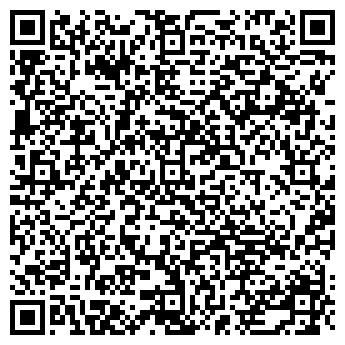 QR-код с контактной информацией организации ИП Чукович Л.Ю.
