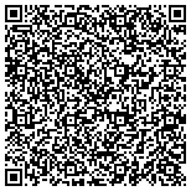 """QR-код с контактной информацией организации ИП Социальная ритуальная служба """"НЕБЕСА"""""""