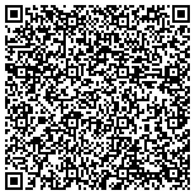QR-код с контактной информацией организации ТОО Gala Translations