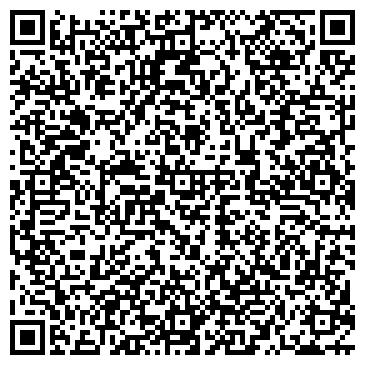 QR-код с контактной информацией организации Rivertop