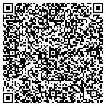 QR-код с контактной информацией организации ООО компания Форос