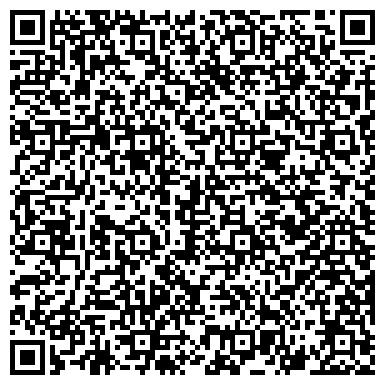 QR-код с контактной информацией организации ООО Ветеринарная клиника доктора Тиханина