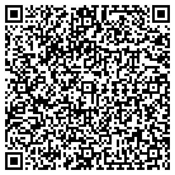 QR-код с контактной информацией организации АО Кузет СОП
