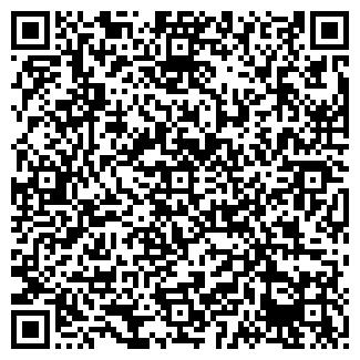 QR-код с контактной информацией организации Grafit