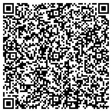 QR-код с контактной информацией организации ТМ  Наяда