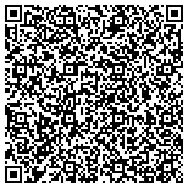 QR-код с контактной информацией организации ООО Меховая фабрика Императрица