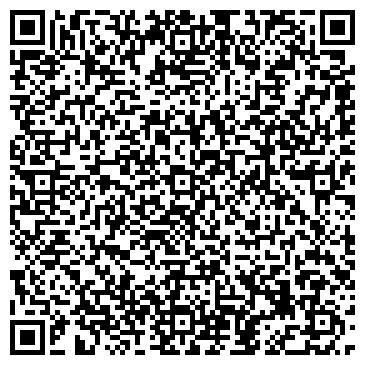 QR-код с контактной информацией организации АО Клоуны и аниматоры Бишкек