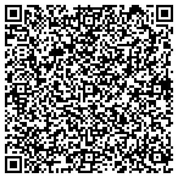 QR-код с контактной информацией организации РИА «27 Регион»