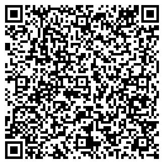 QR-код с контактной информацией организации Творческий коллектив AGNI show