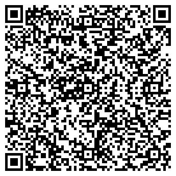 QR-код с контактной информацией организации ИП ЛАЙТКАРТ