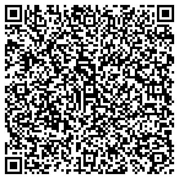 QR-код с контактной информацией организации ТОО Зеленый город