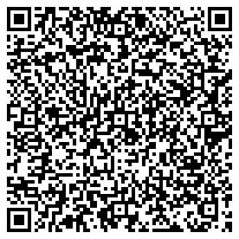 QR-код с контактной информацией организации ОАО ИССЫК-КУЛЬИНВЕСТБАНК