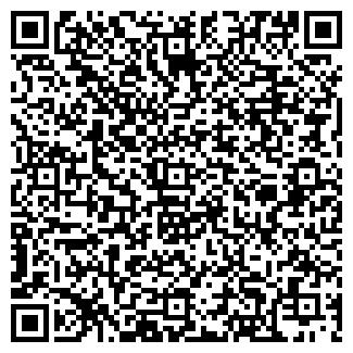 QR-код с контактной информацией организации БАКЫЙ