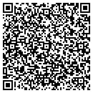 QR-код с контактной информацией организации ДЭСАИД ОСОО