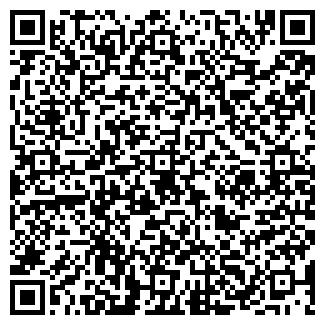 QR-код с контактной информацией организации ООО Тираж