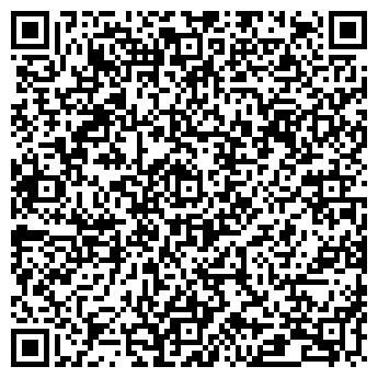 QR-код с контактной информацией организации ОТДЕЛ ФИНАНСОВОЙ ПОЛИЦИИ