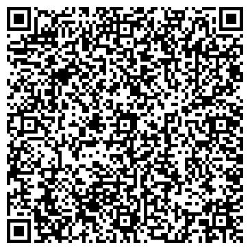 QR-код с контактной информацией организации ИП Туристическая фирма Sletat.kz