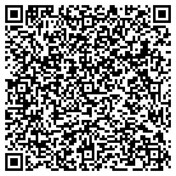 QR-код с контактной информацией организации ООО ВипТоргСтрой