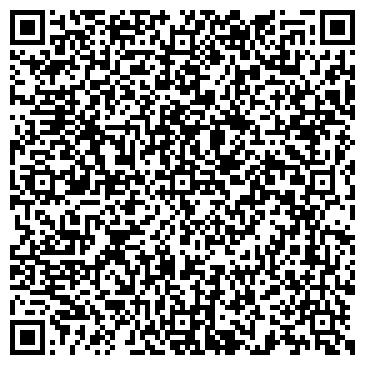 QR-код с контактной информацией организации Центр недвижимости Капитал