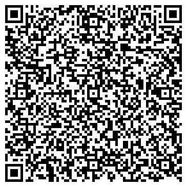 QR-код с контактной информацией организации LTD Дизайн студия Art love