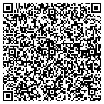 QR-код с контактной информацией организации Немецкие Окна