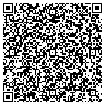 QR-код с контактной информацией организации ООО Карате клуб Тайкан