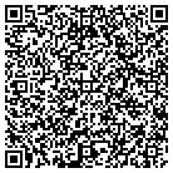 QR-код с контактной информацией организации ООО Маленький Мир
