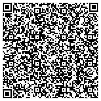 QR-код с контактной информацией организации ООО Городское Бюро Недвижимости