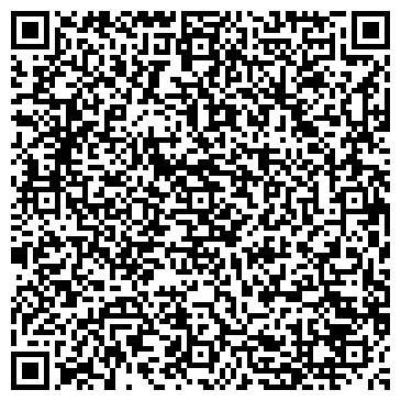 QR-код с контактной информацией организации ООО Грузоперевозки на Газели