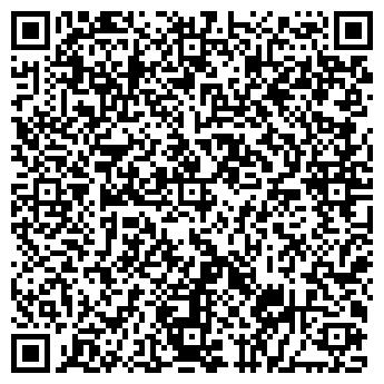 QR-код с контактной информацией организации ООО ИНВЕСТОРС ГРУП