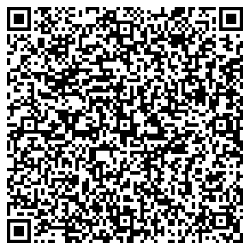 QR-код с контактной информацией организации ДЕТСКАЯ БИБЛИОТЕКА № 69