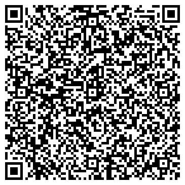QR-код с контактной информацией организации «ФРОНТМАСТЕР»
