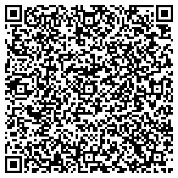 QR-код с контактной информацией организации ИП Дизайн студия Руслана Юшкевича