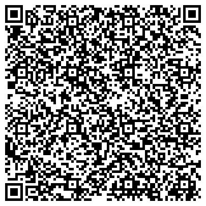 """QR-код с контактной информацией организации ООО Наркологическая клиника """"Алко - Мед"""""""