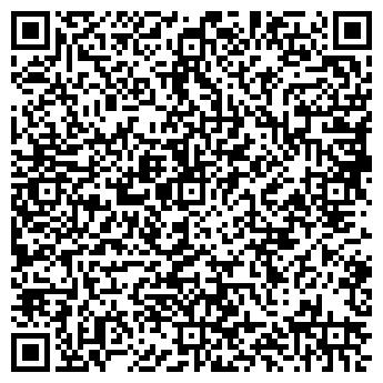 QR-код с контактной информацией организации ИП Перун С. Н.