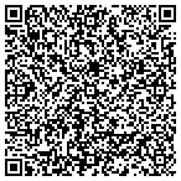 QR-код с контактной информацией организации ООО ChipChin