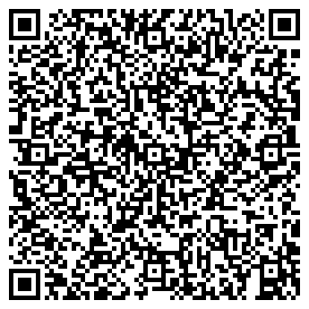 QR-код с контактной информацией организации ИП BABYLLOON
