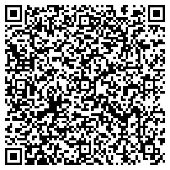 QR-код с контактной информацией организации ТОО Инвамейд (invamade)