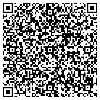 QR-код с контактной информацией организации ЧП Fito-Land