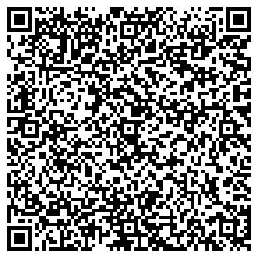 QR-код с контактной информацией организации ООО Stars - Хол
