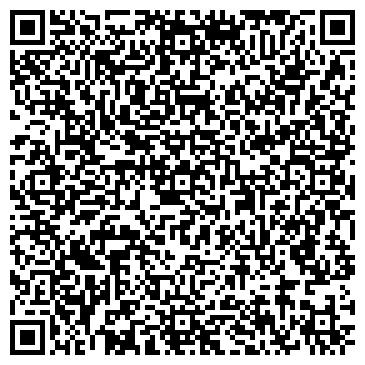 QR-код с контактной информацией организации ООО РПК Развитие