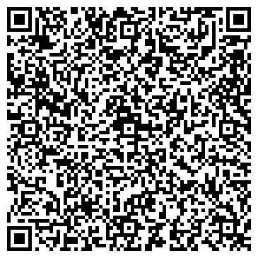 QR-код с контактной информацией организации ТОО АйТиКомпСервис