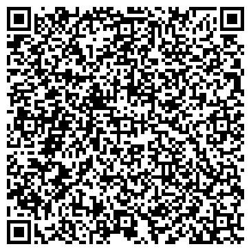 QR-код с контактной информацией организации ИП Костюкевич Сергей Валерьевич