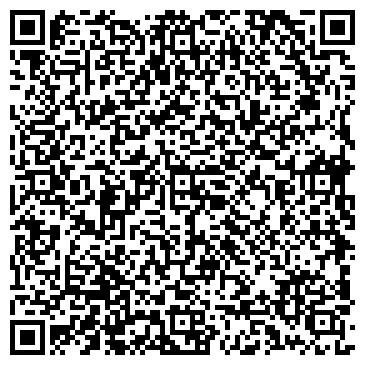 QR-код с контактной информацией организации ООО ПРОРАБ - СЕРВИС