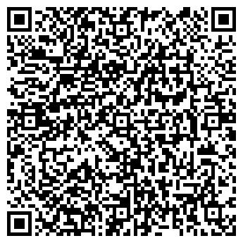 QR-код с контактной информацией организации ООО Almaty-motors