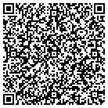 QR-код с контактной информацией организации ООО Parfum.one