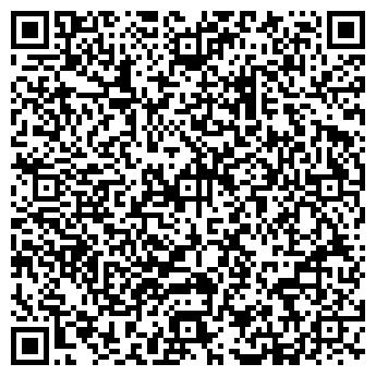 QR-код с контактной информацией организации АЙЫЛ ОКМОТУ ТОГУЗБУЛАКСКИЙ