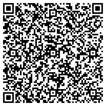 QR-код с контактной информацией организации ООО Держбуд