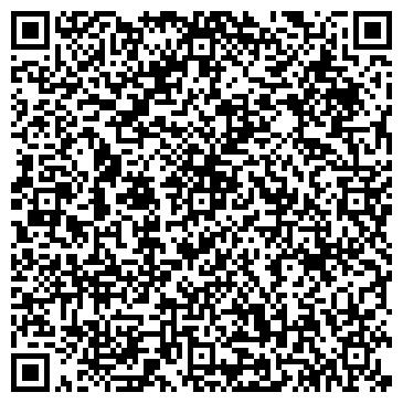 QR-код с контактной информацией организации ООО Вуокса Тур
